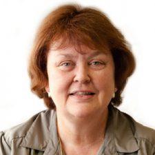 Colleen Fenton