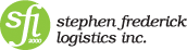 Logistics and Sales Opportunities Logo